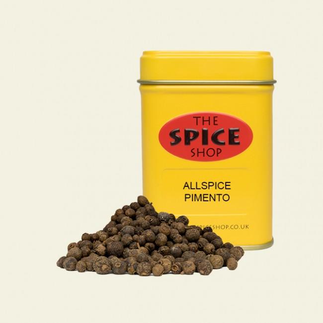 how to grow pimento allspice