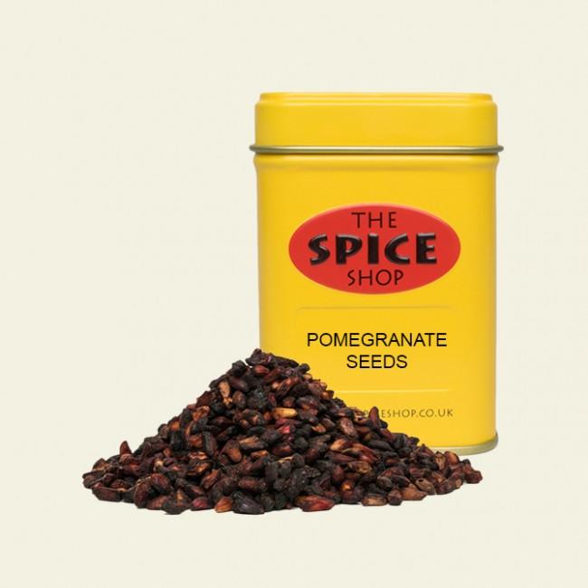 Online spice shop uk
