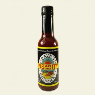 Dave's Insanity Sauce - 148ml