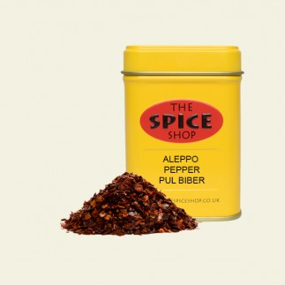 ALEPPO RED PEPPER FLAKES