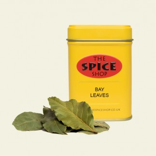 BAY LEAVES, HAND PICKED