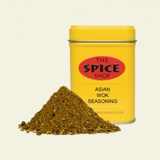 ASIAN WOK SEASONING