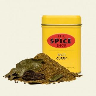 BALTI CURRY MIX