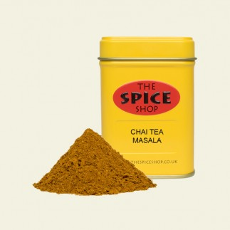 CHAI TEA MASALA MIX