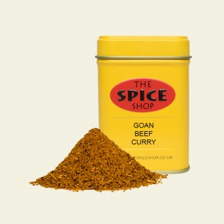 GOAN BEEF CURRY MIX
