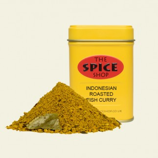 INDONESIAN ROASTED FISH CURRY MIX