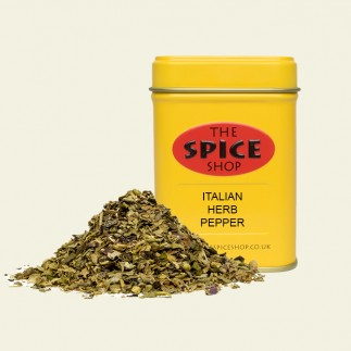 ITALIAN HERB PEPPER MIX