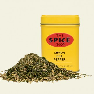 LEMON - DILL PEPPER MIX