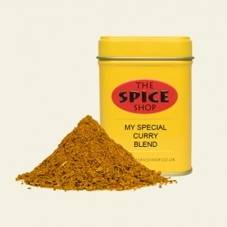 MY SPECIAL CURRY BLEND