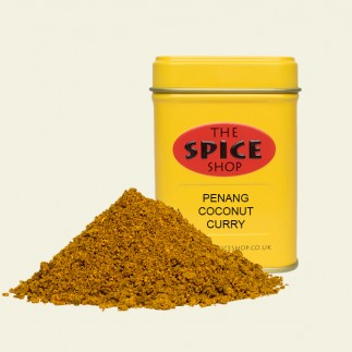 PENANG COCONUT CURRY BLEND
