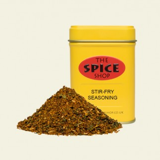 STIR-FRY SEASONING