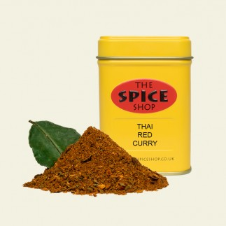 THAI RED CURRY MIX