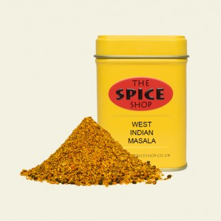 WEST INDIAN MASALA